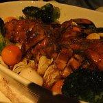 日比谷Bar - 鶏肉の照り焼き