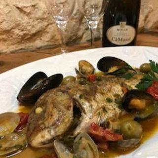 食材にこだわるイタリアンの味は格別・手作りの美味しさに舌鼓‼