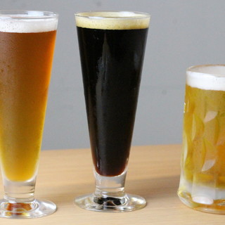 ★777★豊富な話題のクラフトビール♪お得な飲み比べも!