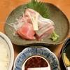 たんぴょう亭 - 料理写真:お刺身定食