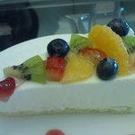 8308067 - レアチーズケーキ