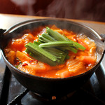 八剣伝 - トマト鍋