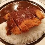 カレー専門店 クラウンエース - 東京でこれで500円って安い!