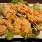 肉バル&ビアホール MeatBeer - 海老マヨ。、
