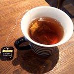 マーケット カフェ - 紅茶