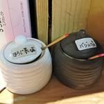 天ぷらとワイン 小島 -