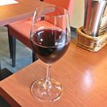 83091323 - ランチワイン(赤)
