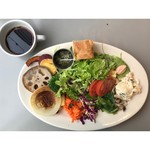GOOD MORNING CAFE & GRILL キュウリ -