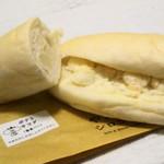 コメダ謹製 やわらかシロコッペ - ポテトサラダ(290円)
