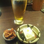 83093034 - 生ビール