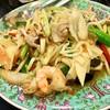 オリンピック飯店  - 料理写真:大好き‼︎野菜炒め♡