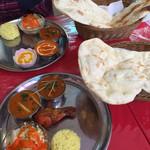 インディアンハウス - 料理写真: