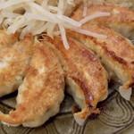 五味八珍 - お野菜とお肉のバランス