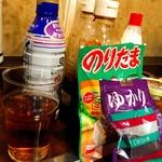 ひょうたん茶屋 -