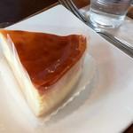 83098210 - チーズケーキ300円