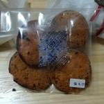 エイム - スイートポテトクッキー150円