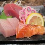 魚輝水産 - お造り