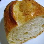 トックブランシュ - パン