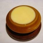 トックブランシュ - バター
