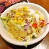 ステーキの王様 - 料理写真:サラダ