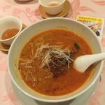 83104146 - 担々麺