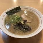 福芳亭 - ラーメン たったの330円!
