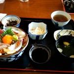 レストラン よし川 -