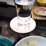 割烹 天ぷら 三太郎 - 八海山