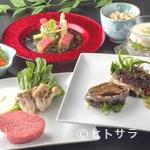 鉄板焼 太朗坊 - 大人の雰囲気で最高のディナーを
