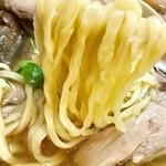 83107512 - 麺リフト【料理】