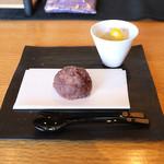 周防大島 OTera Cafe - これが美味しかった