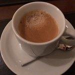 ヴィーニ デル ボッテゴン - コーヒー
