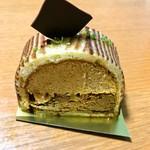 菓子工房 三福 - 料理写真:ノアゼットキャラメル