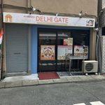 DELHI GATE -
