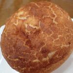 ベルナール - 料理写真:ダブルチーズフォンデュ