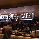 BURN SIDE ST CAFE -
