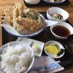 大浜丸 魚力 -