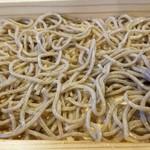 草介 - 「板蕎麦」