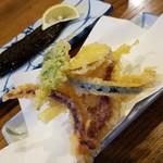 草介 - 「天ぷら」