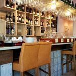 Cafe Leone - カウンターバー