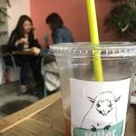 キラー コーヒーアンドクリームラボ -