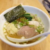 Menyafukuichi - 料理写真: