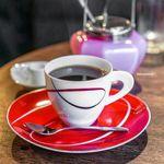うてな喫茶店 - 深煎りブレンド
