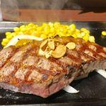 いきなり!ステーキ - サーロイン(200g) 1,640円