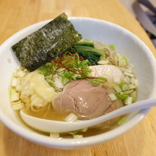 麺や 福一 - 料理写真: