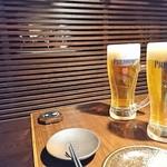 83121203 - 生ビールはプレモル
