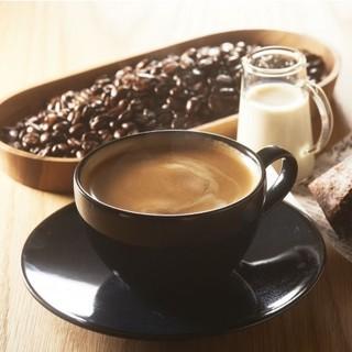 コーヒー豆は鮮度が命!バリスタが入れる本格コーヒー。