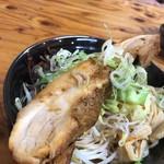 麺日和 - ジロング