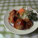 グリルエドイチ - 料理写真:お好みランチ