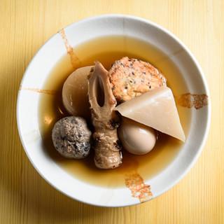 【北海道観光の合間に】地鶏たたき、おでん…絶品グルメが満載
